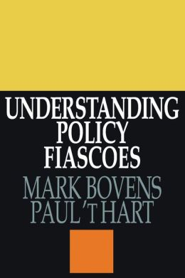 Understanding Policy Fiascoes/Ppr