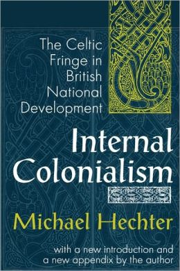Internal Colonialism