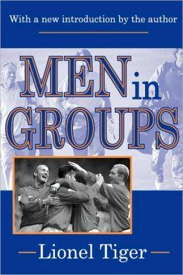 Men In Groups