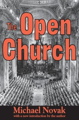 The Open Church