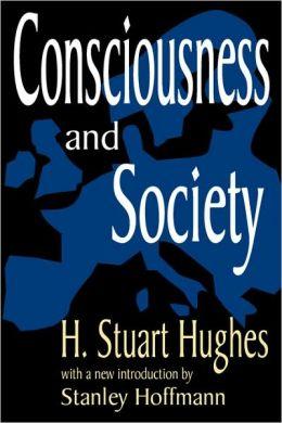 Consciousness & Society (Ppr)