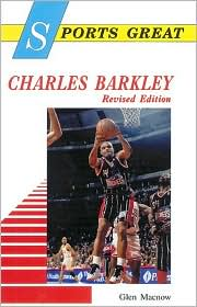 Sports Great Charles Barkley
