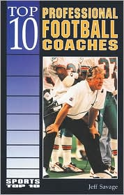 Top 10 Professional Football Coaches