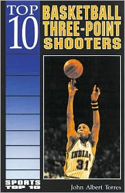 Top 10 Basketball Three-Point Shooters