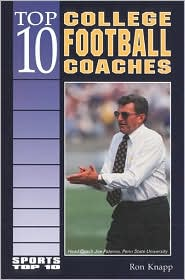 Top 10 College Football Coaches