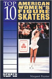 Top 10 American Women's Figure Skaters