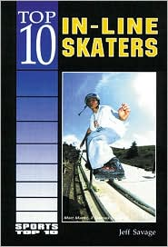 Top 10 In-Line Skaters