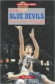 Duke Blue Devils Men's Basketball Team