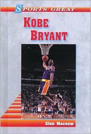 Sports Great Kobe Bryant