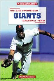 San Francisco Giants Baseball Team
