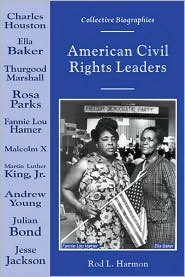 American Civil Rights Leaders