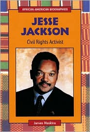 Jesse Jackson: Civil Rights Activist