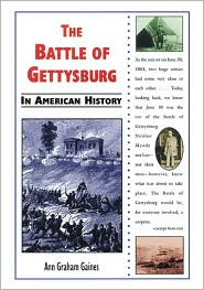 The Battle of Gettysburg in American History