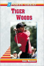 Sports Great Tiger Woods