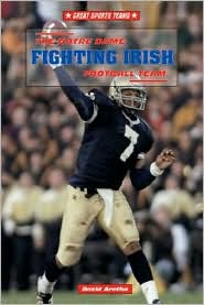 Notre Dame Fighting Irish Football Team