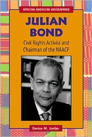 Julian Bond: Civil Rights Activist and Chairman of the NAACP