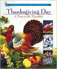 Thanksgiving Day: A Time to Be Thankful