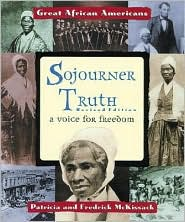 Sojourner Truth: A Voice for Freedom