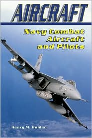 Navy Combat Aircraft and Pilots