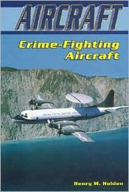 Crime-Fighting Aircraft