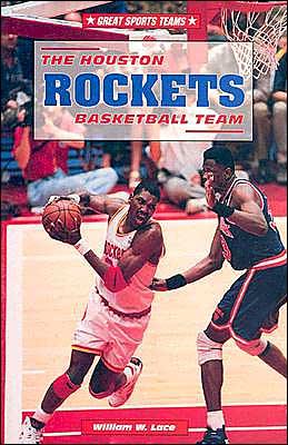 The Houston Rockets Basketball Team