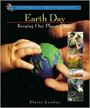 Earth Day: Keeping Our Planet Clean