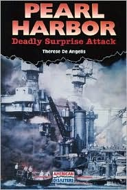 Pearl Harbor: Deadly Surprise Attack