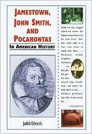 Jamestown, John Smith, and Pocahontas in American History