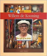 Willem de Kooning: The Life of an Artist