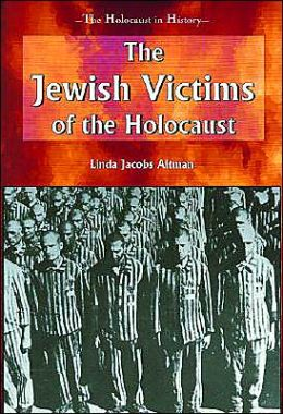 Jewish Victims of the Holocaust