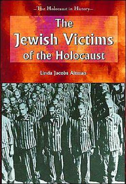 Jewish Victims of the Holocaust