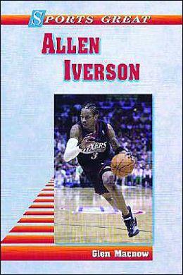Sports Great Allen Iverson