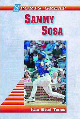 Sports Great Sammy Sosa