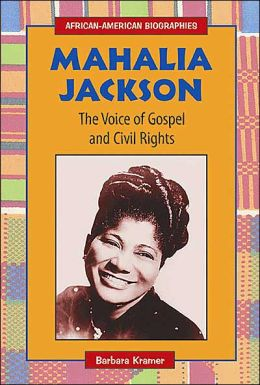 Mahalia Jackson: The Voice of Gospel and Civil Rights