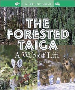 Forested Taiga: A Web of Life