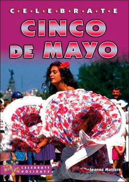 Celebrate Cinco de Mayo