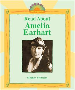 Read about Amelia Earhart