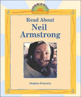 Read about Neil Armstrong
