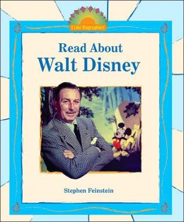 Read about Walt Disney