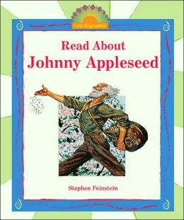 Read about Johnny Appleseed