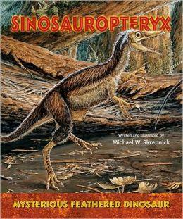 Sinosauropteryx: Mysterious Feathered Dinosaur