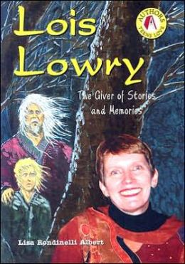 Lois Lowry: The Giver of Stories and Memories