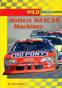 Hottest NASCAR Machines