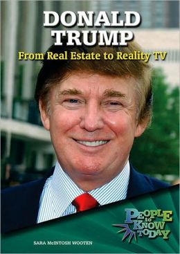 Donald Trump: From Real Estate to Reality TV