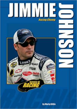 Jimmie Johnson: Racing Champ