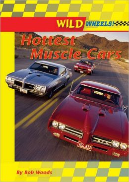 Hottest Muscle Cars