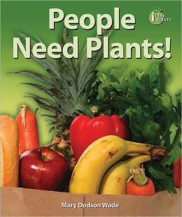 People Need Plants!