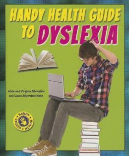 Handy Health Guide to Dyslexia