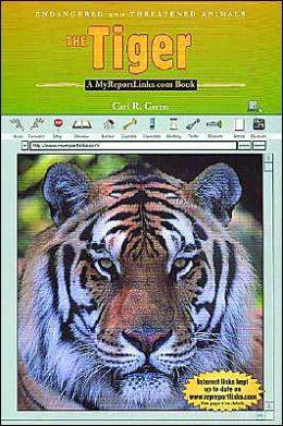 The Tiger: A MyReportLinks.com Book