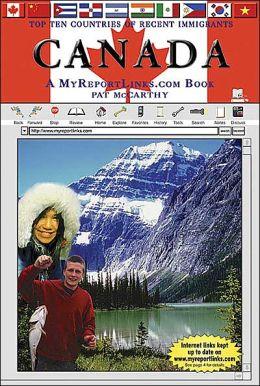 Canada: A MyReportLinks. com Book